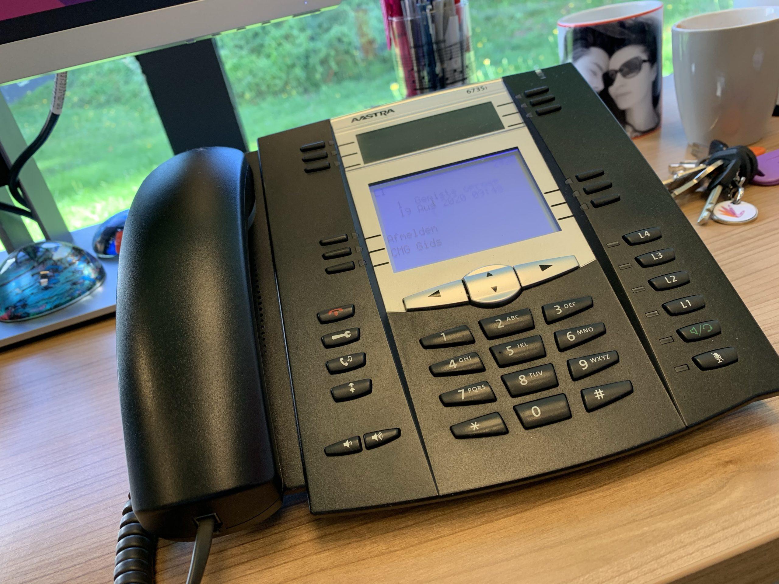 Telefoneren met hoortoestellen