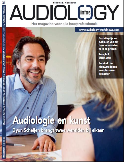 Audiologie en kunst